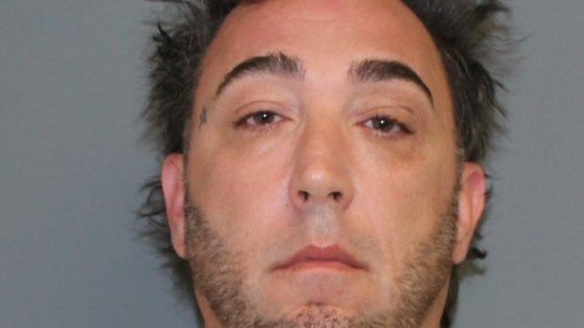 Shelton father accused of framing daughter's boyfriend for armed robbery