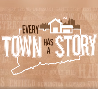 Every Town Has a Story