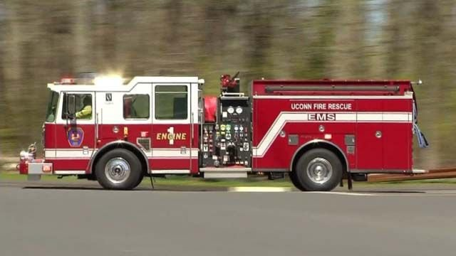 UConn Health will no longer operate its own fire department