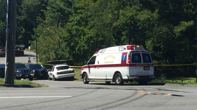 PD: Man found face down in body of water in Meriden