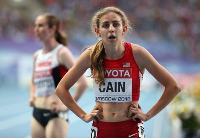 Former track prodigy sues Nike and her ex-coach Alberto Salazar for $20 million