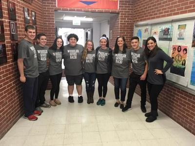 Students in North Stonington traveling to Texas to help rebuild