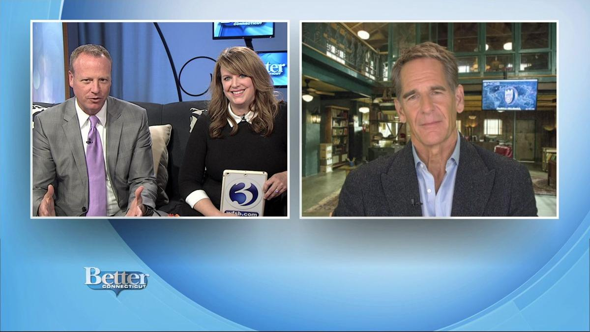 Chatting with Scott Bakula of NCIS: New Orleans