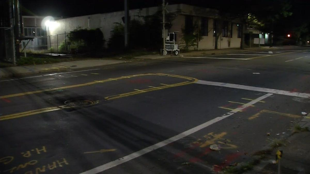New Haven's Grand Avenue begins month-long closure