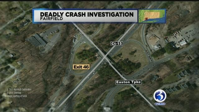 Deadly crash came after collision with state trooper