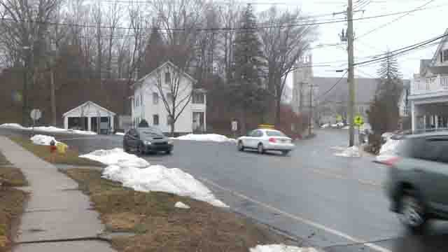 Neighbors worry about dangerous Bristol intersection