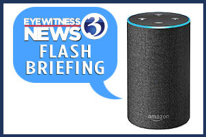 Get Eyewitness News on Alexa sponsored by Ion Bank