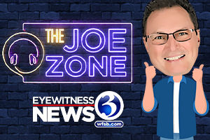 The Joe Zone Podcast
