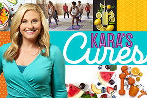 Kara's Cures Podcast