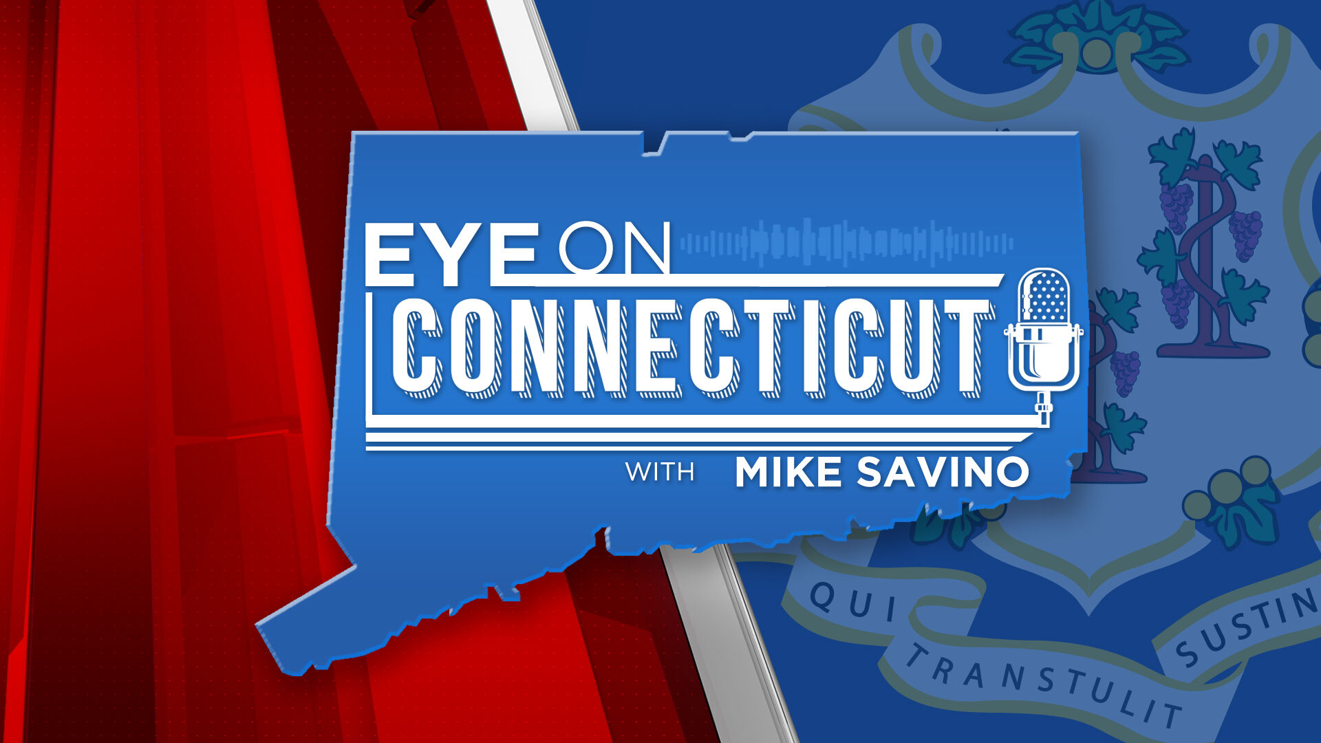 Eye on Connecticut