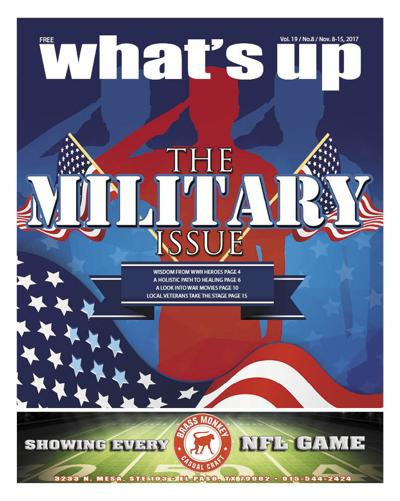 The Military Issue 2017