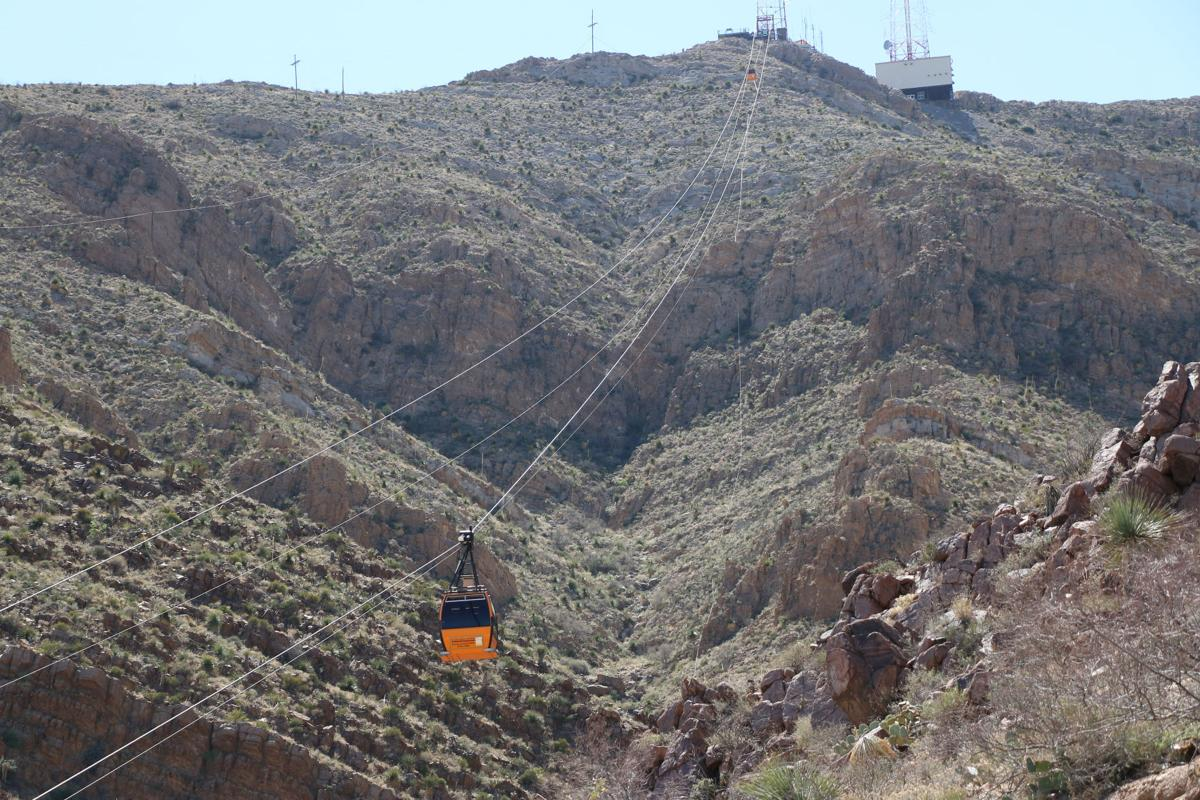 Wyler Aerial Tramway 16th Anniversary