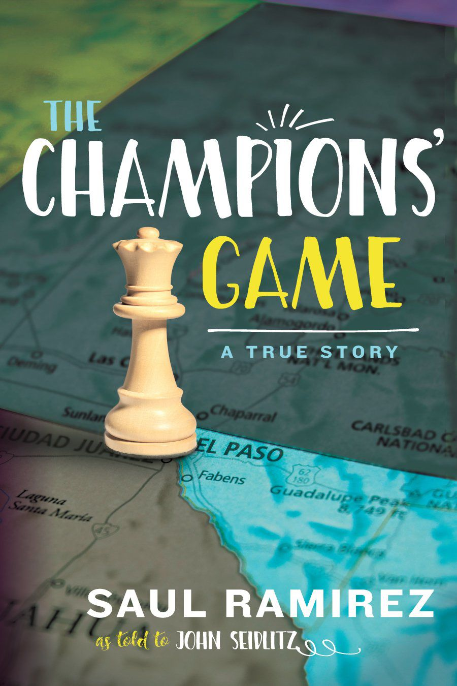 Catch 'The Champions' Game'