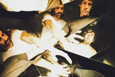 A Place to Bury Strangers takes the stage at Lowbrow Palace Saturday, March 7.