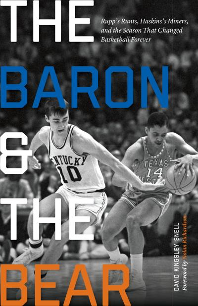 """The Baron and The Bear"" is set to release Dec. 1"