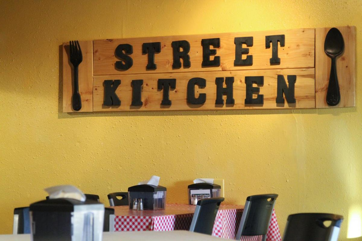 The Street Kitchen Place