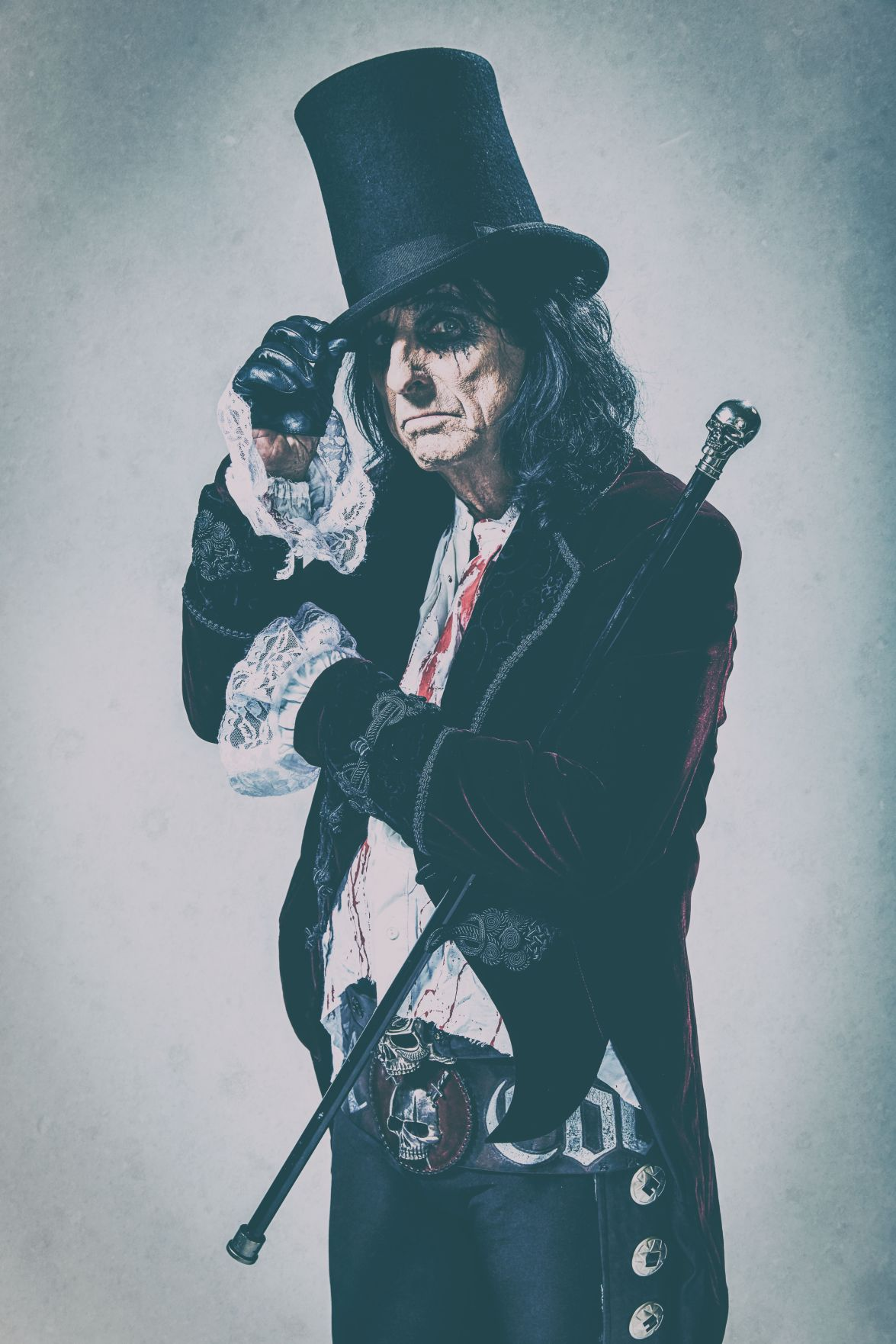 Alice Cooper on latest album, \'Paranormal,\' and Hollywood Vampires ...