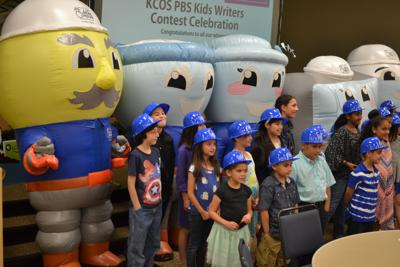 KCOS - PBS Kids Writing Contest