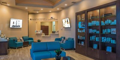 The MedSpa and Man Cave