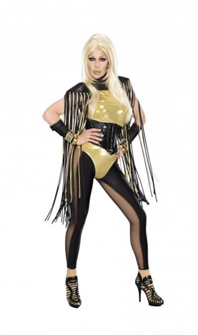 b77fdfa2 Chad Michaels, star of 'RuPaul's Drag Race,' to perform at Pride ...
