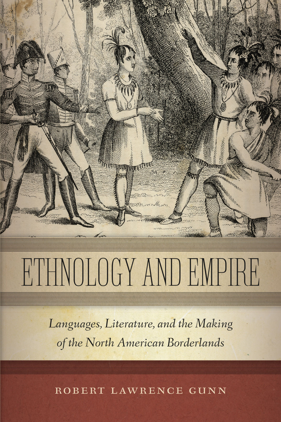'Ethnology and Empire'