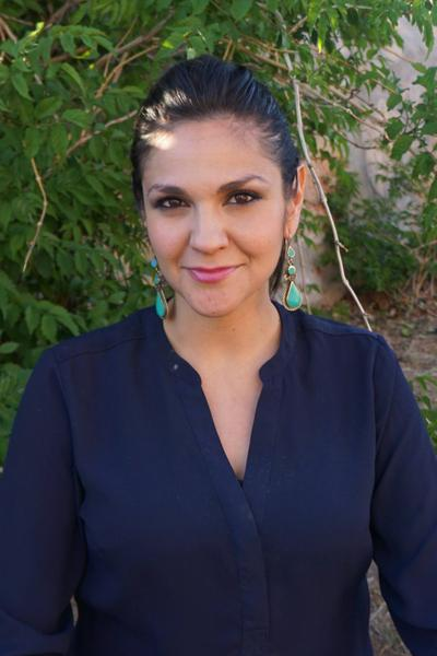 Laila Rajabi, EPCC biology instructor