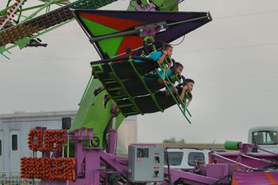 Lost fairground revenue targeted for ARPA