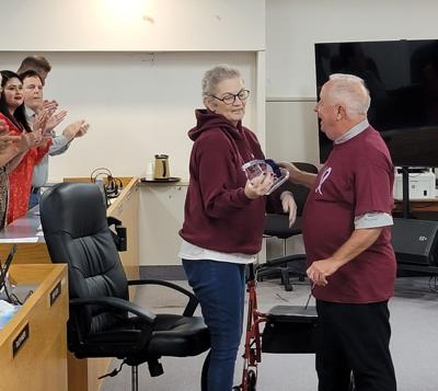 County board OKs $50K ARPA request for pilot program