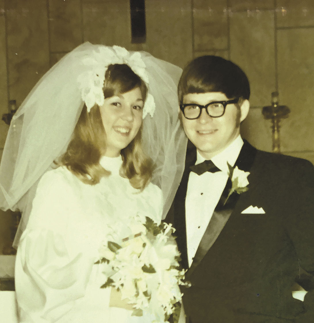 Mike and Cheryl Thevil (YOUNGER)