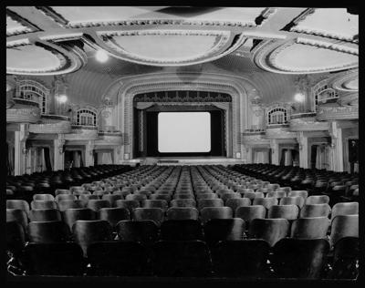 Early silent movies awed local audiences