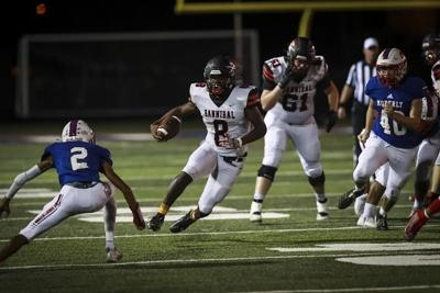 Hannibal runs away with win over Moberly