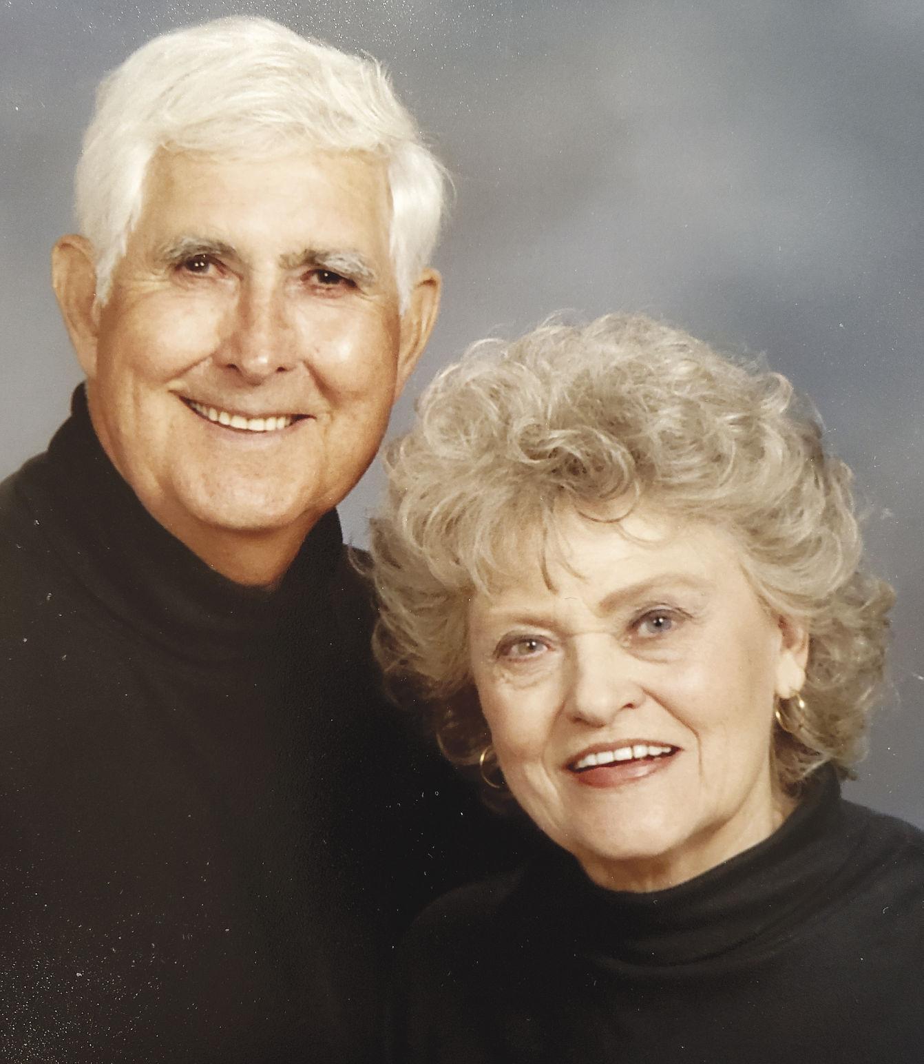 QHW Robert and Lera Mosley OLDER