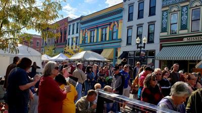 Hannibal Folklife Festival returns to Main Street