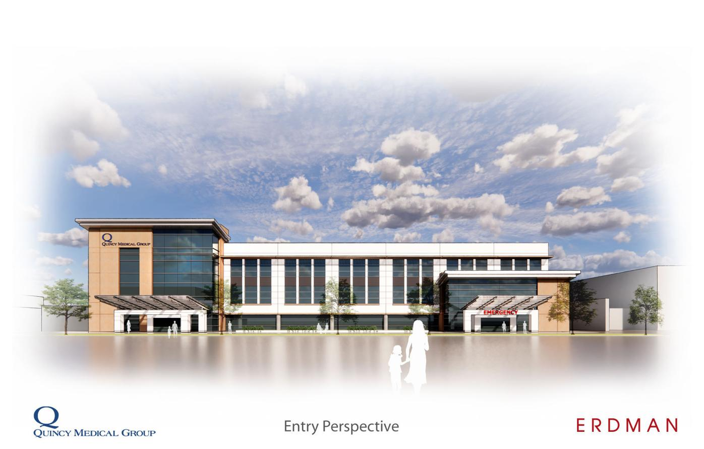 Quincy Medical Group Hospital - Entry Perspective.jpg