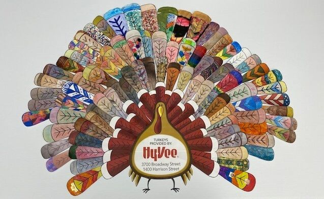Turkey for the Holidays Contest - Growing Feathers 11-19-2020