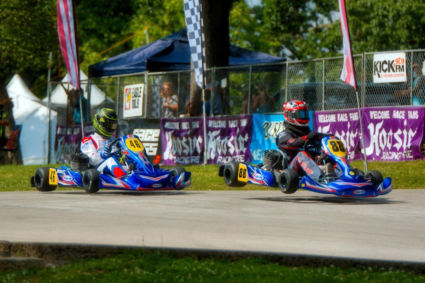 Grand Prix of Karting