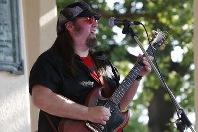 Blues returns to Washington Park