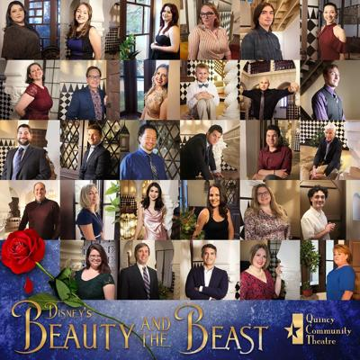 QCT announces 'Beauty and the Beast' cast and crew