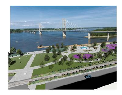 Quincy Riverfront Master Plan
