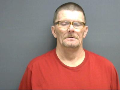 Griggsville man arrested on charges after traffic stop