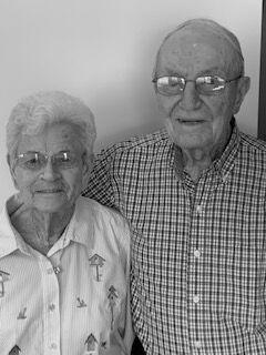 Harold and Dorothy Zopf OLDER