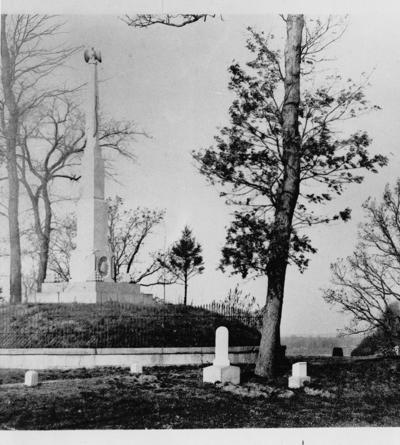 Quincy observes Memorial Day 1886