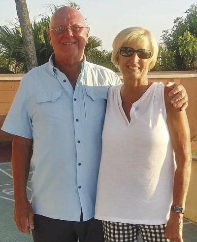 Married 50 years: Marty and Mari Klinner