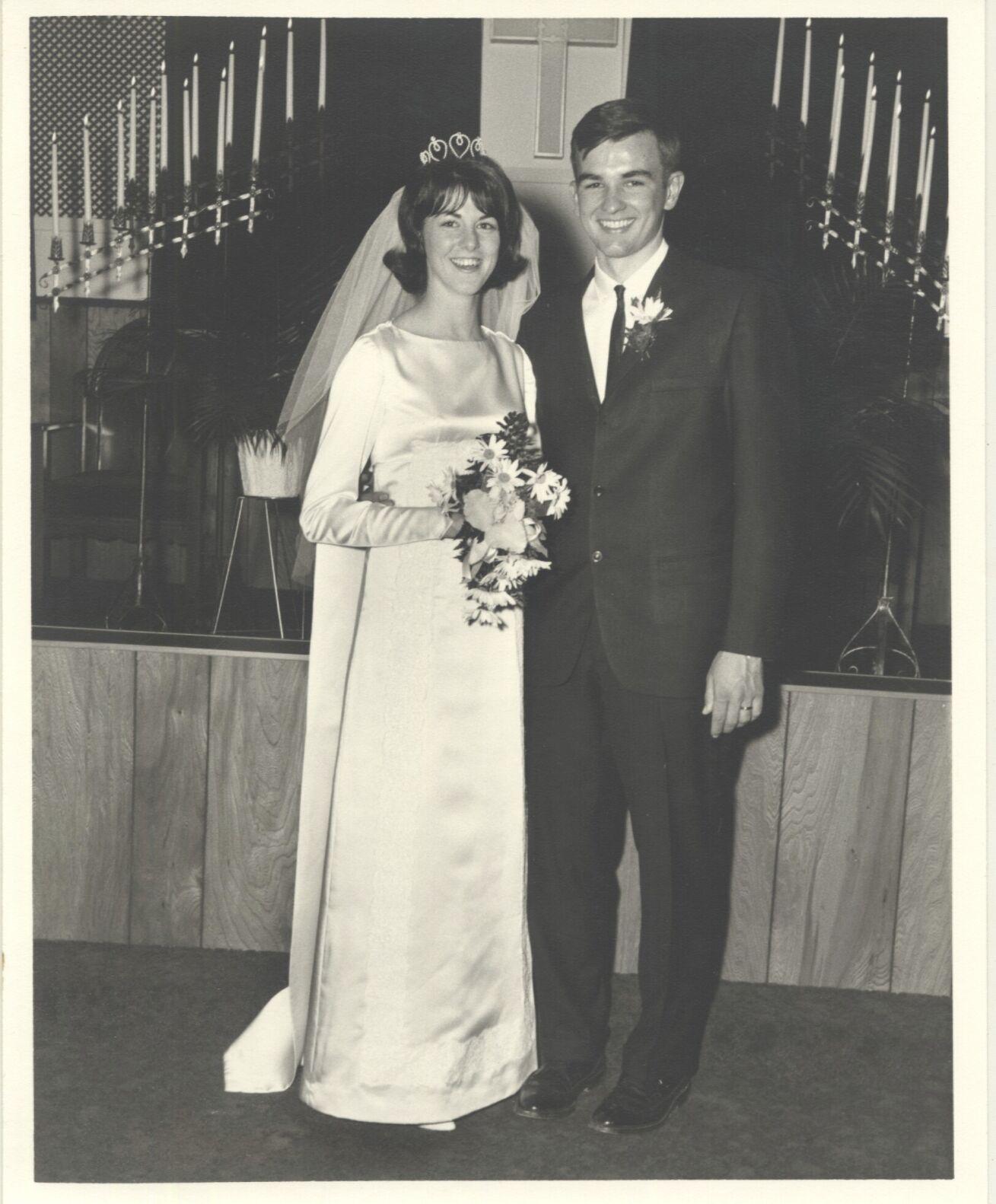 Larry and Tammy Fischer