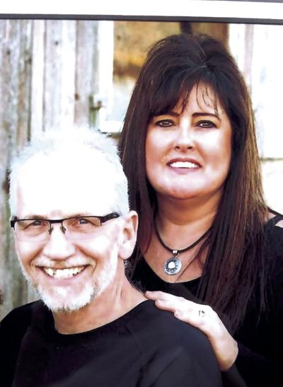 Mike and Janice Zanger