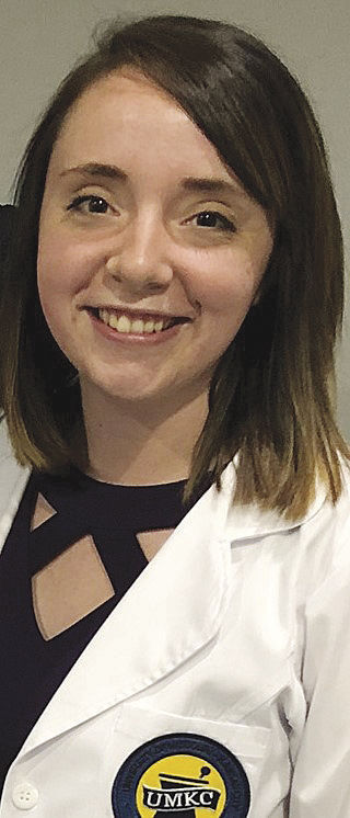 Hannibal native earns Doctor of Pharmacy