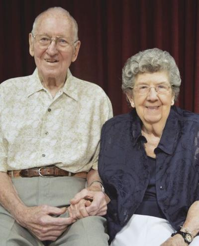 Marian and John Maxwell