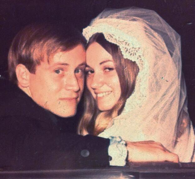 Married 50 years: Jim and Kay Kayser