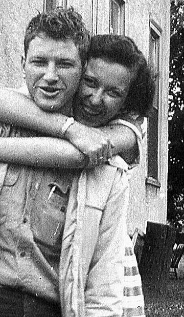 Morrison 90th birthday