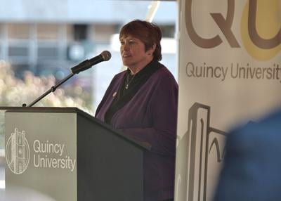 QU launches 2021-22 fund drive